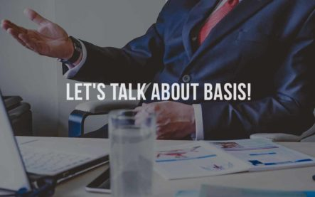 Let's talk about Basis!