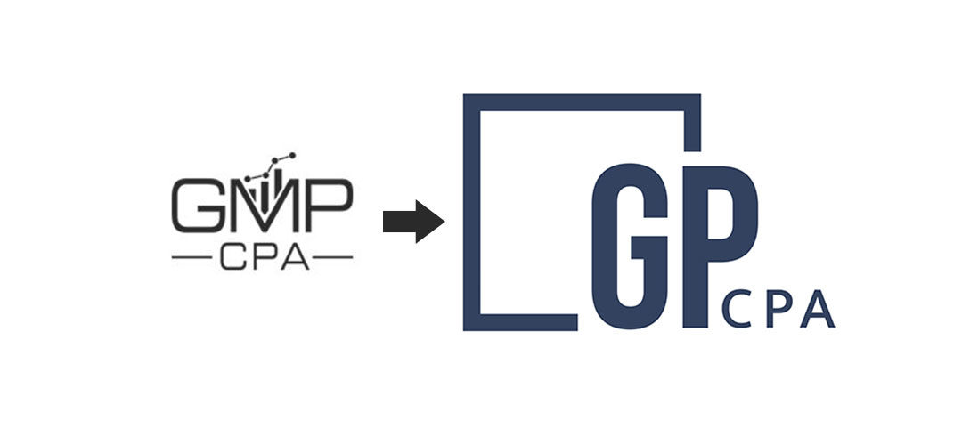GMP CPA is now a GP CPA, P.C.