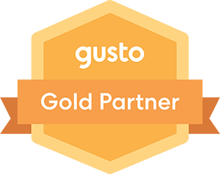 GP CPA gusto gold partner » Certified Public Accountant using Xero, Avalara and Gusto to make your payroll and taxes easier, serving in North Carolina and South Carolina