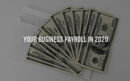 Your Business Payroll in 2020